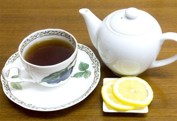 リリエ 紅茶