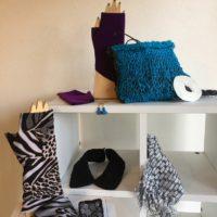 夏の衣・織・アクセサリー展