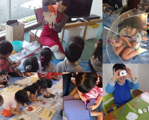 ecotto教室