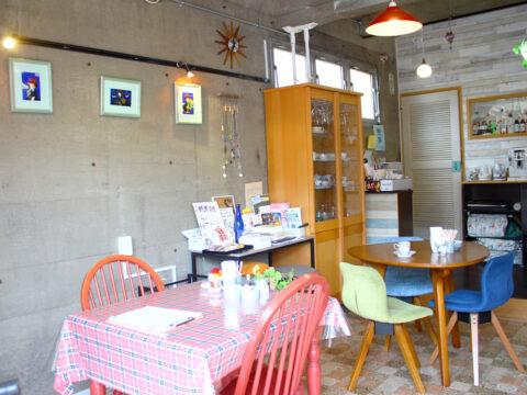 占いカフェ