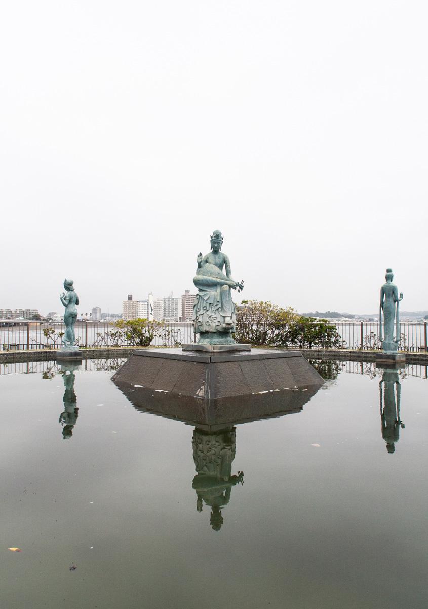 藤沢で再発見!まちのアート探訪「Fujisawa Art Re;public」