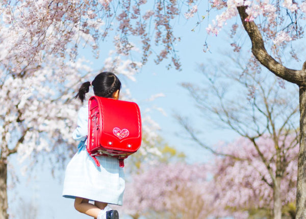 小学校入学準備コース