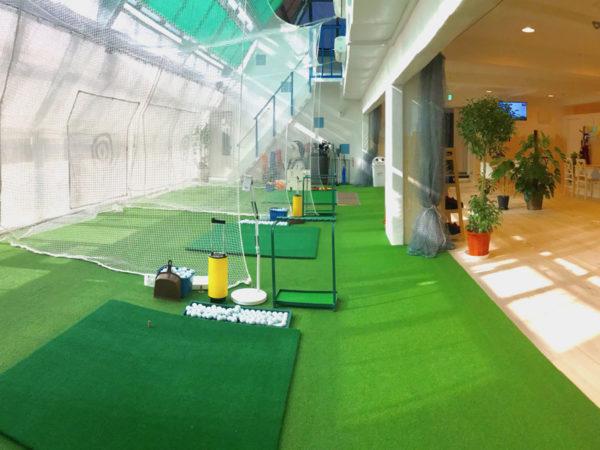 ベルヴィ湘南茅ヶ崎ゴルフスタジオ