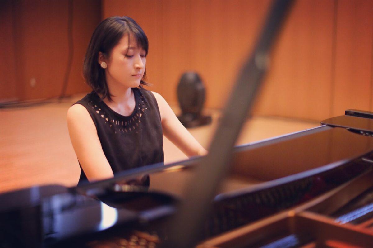 YUKA PIANO コンサート(family)
