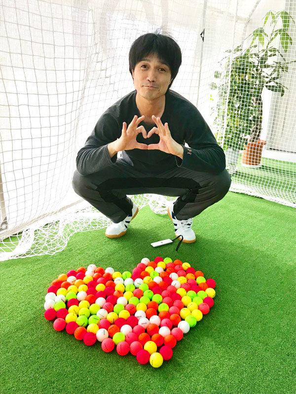八木橋コーチ