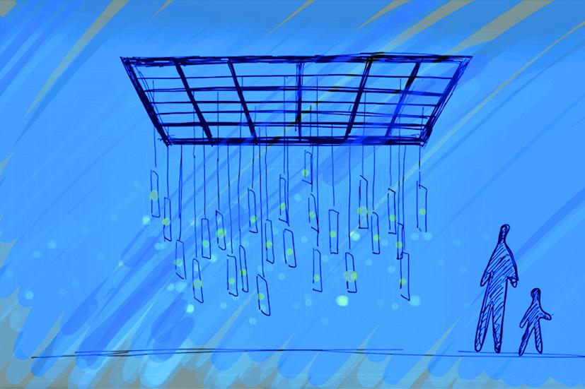 茅ヶ崎市美術館 企画展「美術館まで(から)つづく道」