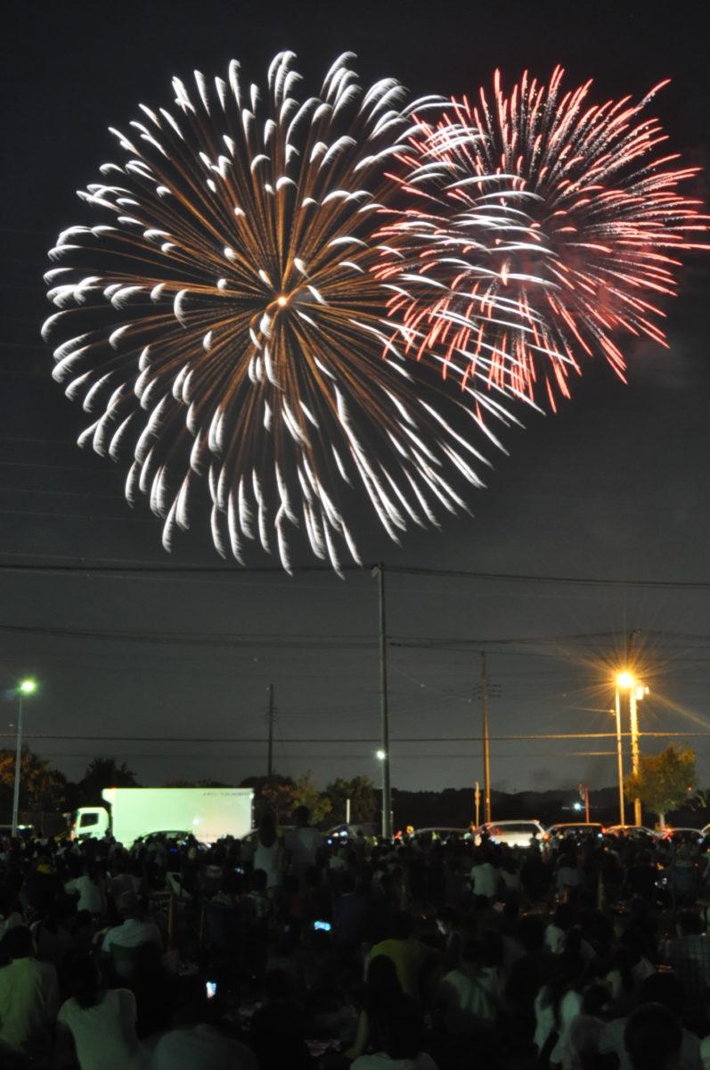 第43回綾瀬市商工会青年部花火大会 ※このイベントは終了しました