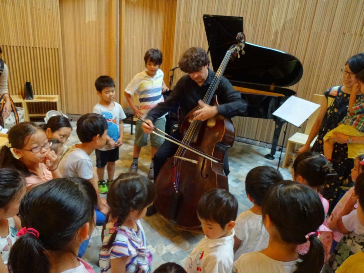 音楽と美術の出会い