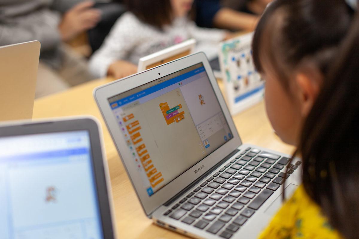 親子で遊びながら、これからの基礎力「プログラミング的思考」を育もう!