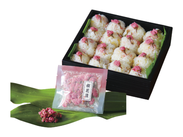 山川食品 桜花漬け