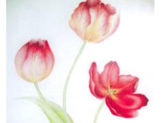トールペイント展 Blume