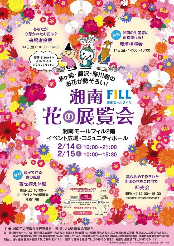 湘南花の展覧会