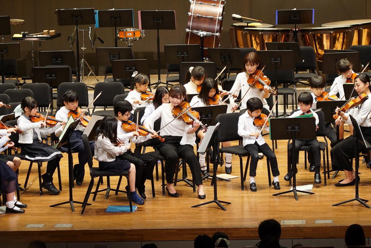鎌倉ジュニアオーケストラ「かまくらこどもコンサート」