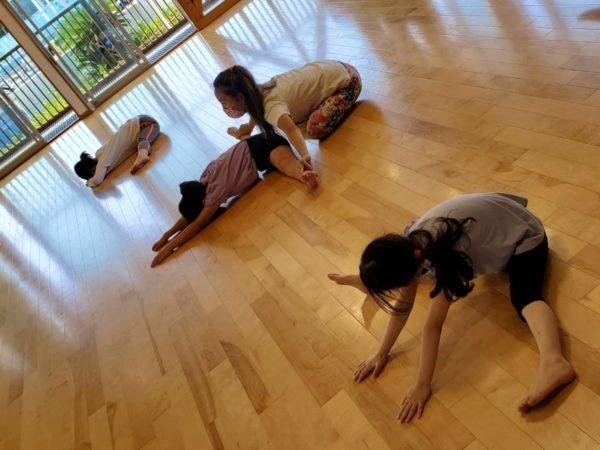 茅ヶ崎のダンス教室