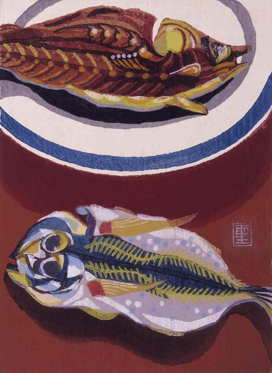 春季収蔵作品展「日常への視線」茅ヶ崎市美術館