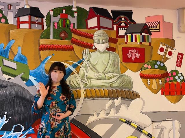 アートに触れる鎌倉ワーケーションプラン♪お得なモニター募集のご案内