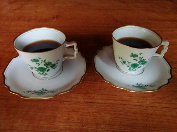 morning coffee 12 AUG 2021